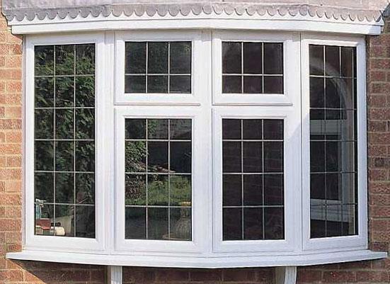 Upvc windows for Upvc garden room