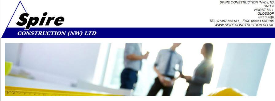 Spire Construction Ltd, Glossop, Hurst Mill, upvc windows Glossop, upvc doors Glossop