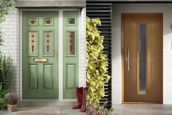 PreviousNext & Rock Doors -