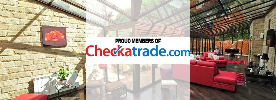 Checkatrade uPVC windows, doors, conservatories,