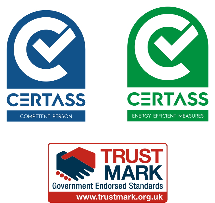 Certass approved