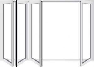 Four Panels