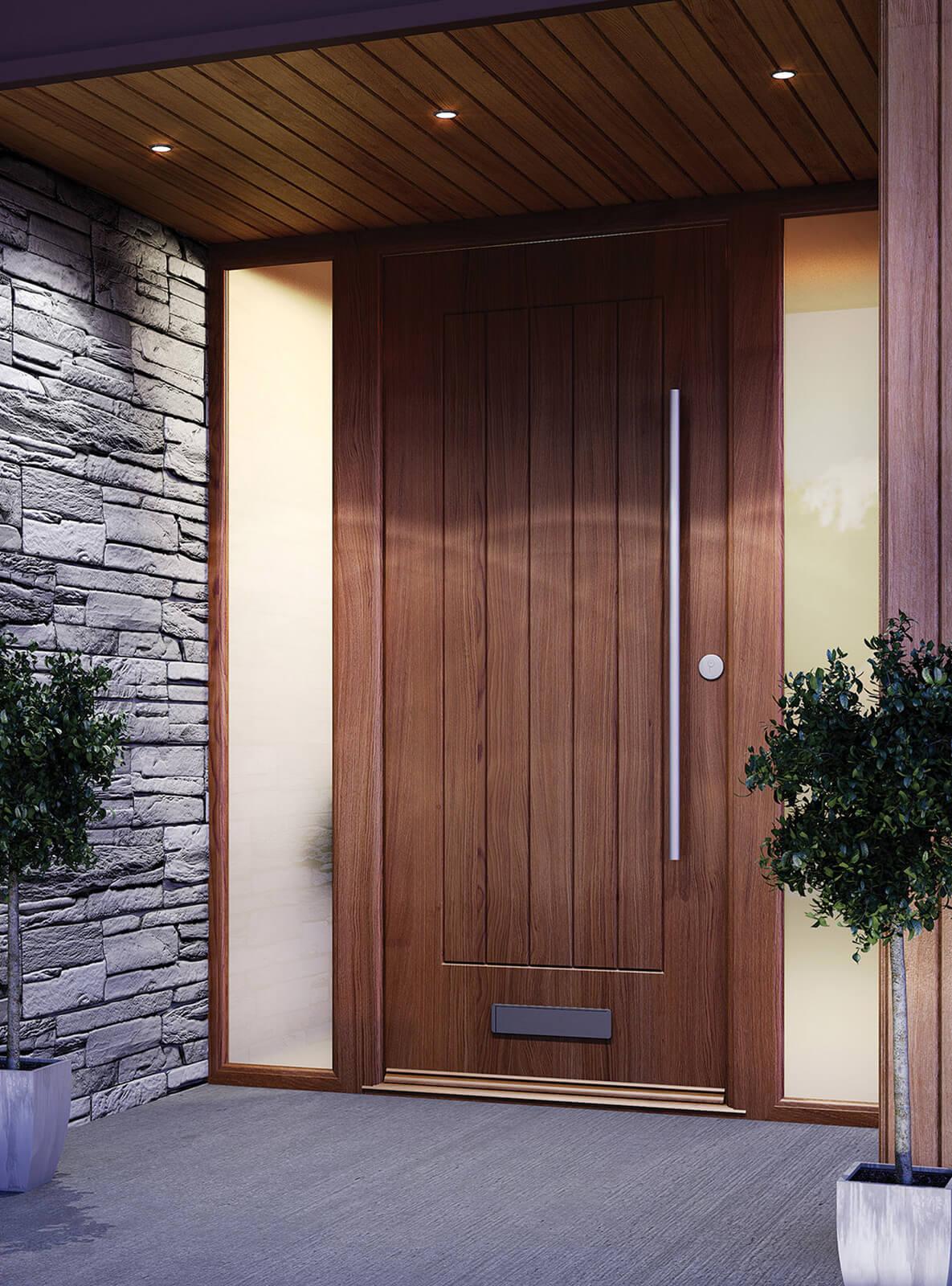 Rockdoor Composite Doors In Greater Manchester Droylsden