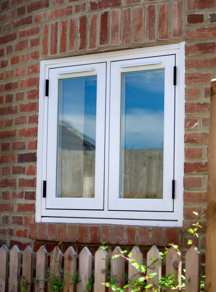 Residence 9 windows from Droylsden Glass
