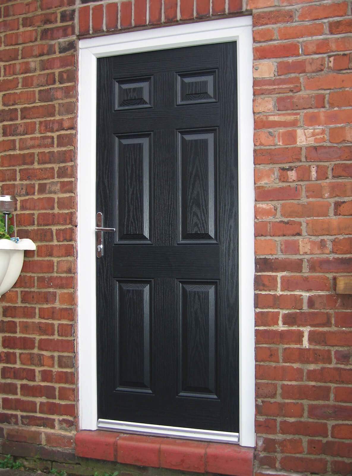 cheaper 00926 f5adc Solidor Composite Doors in Greater Manchester | Droylsden Glass