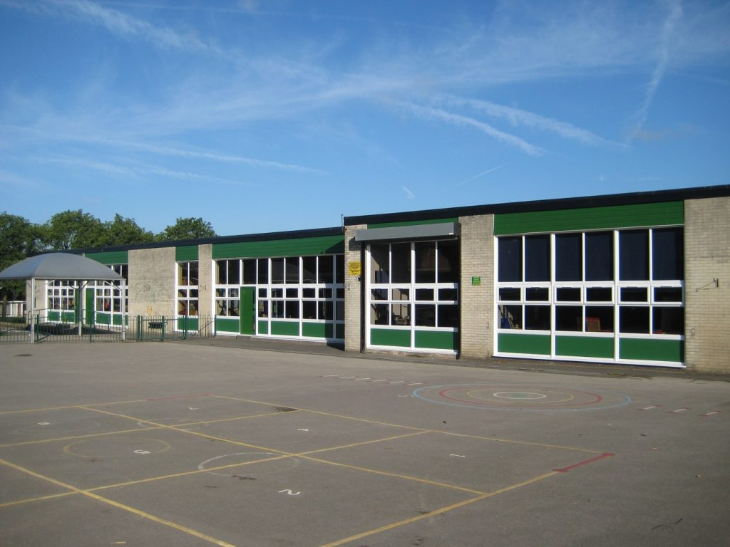 Holden Clough Primary School, Ashton-under-Lyne
